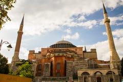 Ayasofya Istanbul Royalty Free Stock Photos