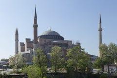Ayasofya Mosque in Istanbul, Turkey Stock Photo