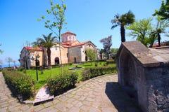 Ayasofya Museum Trabzon Stock Images