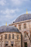 Ayasofya Muzesi Tombs Stock Photo