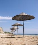 Playa de Ayazma/Bozcaada (Tenedos) Foto de archivo