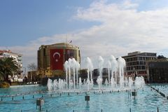 Aydın royalty free stock image
