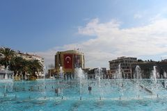 Aydın royalty free stock images