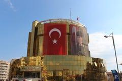 Aydin Stock Photo
