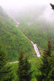Ayder Valley. In Black Sea,Rize,Turkey Royalty Free Stock Images
