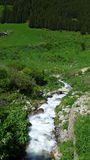Ayder Valley Stock Images