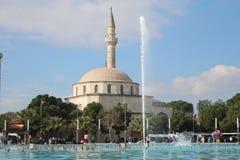 Aydin Bey moské arkivbilder