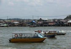 Ayer Kampong Arkivfoto
