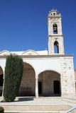 Ayia Napa Cyprus Royalty-vrije Stock Foto's