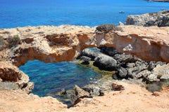 Ayia Napa, Cyprus Royalty Free Stock Photo