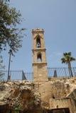 Ayia Napa Monastery Stock Photo