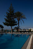 Ayia Napa resort. Cyprus. Stock Photography