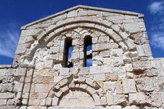 Ayios Philion church Royalty Free Stock Photography