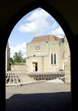 Aylesford Friars Chapel Royalty Free Stock Photography