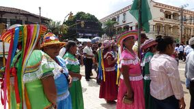 Ayma in Trinidad. Bolivia, south America. Ayma in Trinidad. Bolivia south America royalty free stock photos
