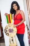 Ayomi Perera Royalty Free Stock Photos