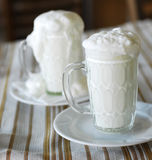 Ayran Foto de Stock Royalty Free