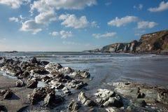 Ayrmer zatoczka. Zdjęcie Stock