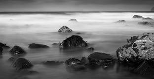 Ayrshire seascape Stock Image