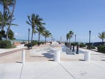 AYUDA al monumento, Key West Fotos de archivo