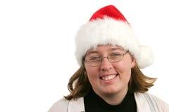 Ayudante 1 de Santa Fotos de archivo
