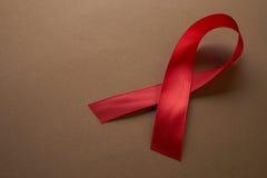 Ayudas del VIH Imagenes de archivo