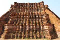 Ayuddhaya Tailandia Immagine Stock