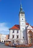 Ayuntamiento Foto de archivo libre de regalías