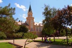 Ayuntamiento Fotos de archivo libres de regalías