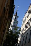Ayuntamiento Fotografía de archivo