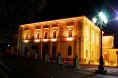 Ayuntamiento Imagenes de archivo