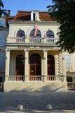 Ayuntamiento Foto de archivo