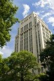 Ayuntamiento Atlanta Fotografía de archivo