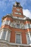 Ayuntamiento Colchester Fotos de archivo