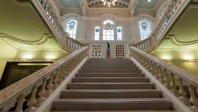 Ayuntamiento de Belfast fotos de archivo