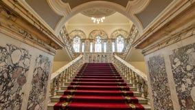 Ayuntamiento de Belfast fotografía de archivo libre de regalías
