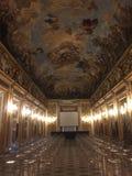 Ayuntamiento de Florencia Foto de archivo