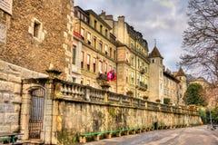Ayuntamiento de Ginebra fotografía de archivo