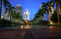 Ayuntamiento de Jakarta