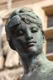 Ayuntamiento de París Fotografía de archivo libre de regalías
