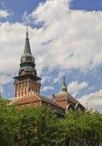 Ayuntamiento de Subotica Imagen de archivo