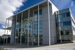 Ayuntamiento de Tromso Imagen de archivo