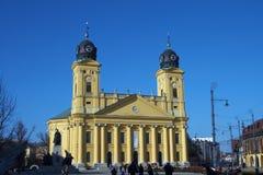 Ayuntamiento, Debrecen. Foto de archivo