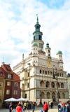 """Ayuntamiento el """"de PoznaÅ Imagen de archivo"""