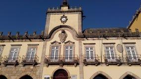 Ayuntamiento en Barcelos