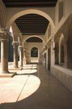 Ayuntamiento en pulas Foto de archivo