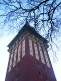 Ayuntamiento en Subotia Imagen de archivo
