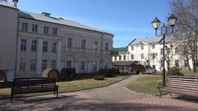 Ayuntamiento en Vitebsk