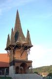 Ayuntamiento, Kakasd, Hungría Fotos de archivo