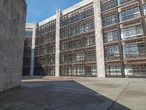 Ayuntamiento Maguncia imagen de archivo